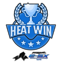 Heat Race Winner