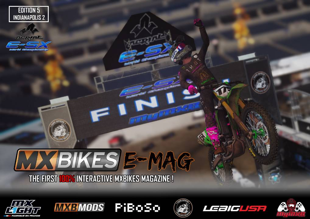 MXB-EMAG 5
