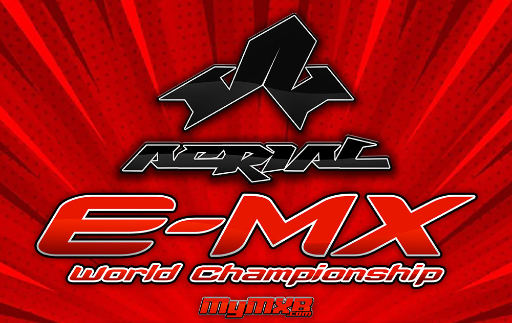 2021 Aerial E-MX Scheduling