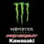 Team logo of Monster Energy Pro Circuit Kawasaki